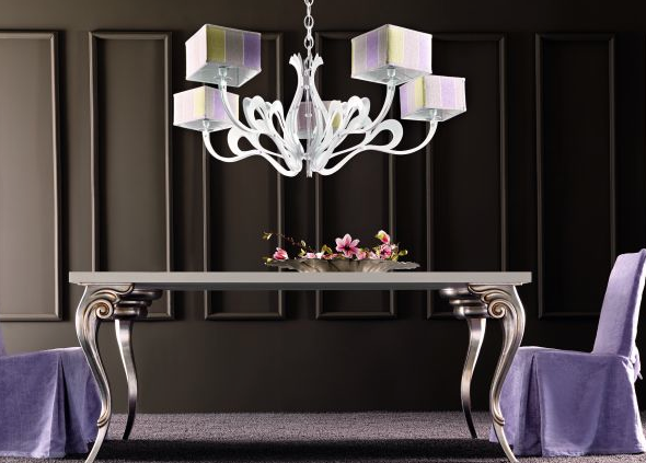 Anteres Dining Table by Cortezari