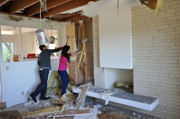 Remodeling Without The Hassle