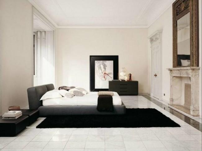 OPIUM BED BY LA FALEGNAMI