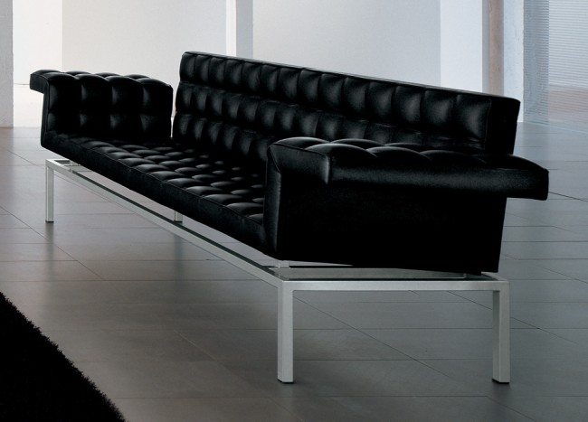 BOSS SOFA BY ALIVAR