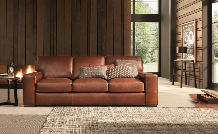Leather Sofa Furniture Guide – How to Avoid Common Mistakes