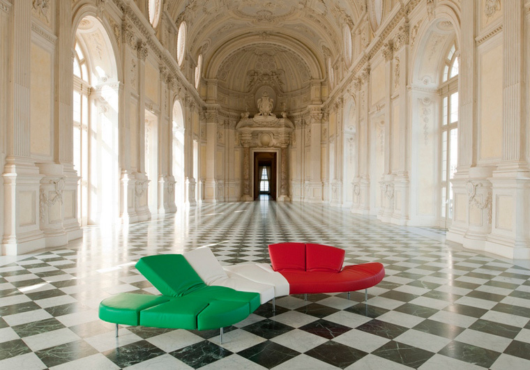 7 amazing facts about Italian furniture design