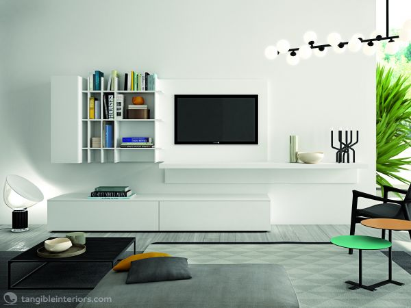 Jazz modular system by doimo design tangible interiors for Jazz living room ideas