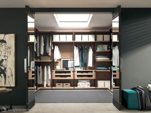 Kali Walk In Closet By SMA Mobile